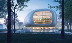 Ostrava zmodernizuje své kulturní centrum, které uvítá novou koncertní halu