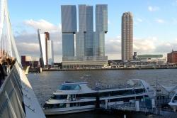 Nejkrásnější stavby Evropy - De Rotterdam