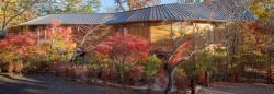 V Japonsku podléhají trendu čistě přírodních hotelů