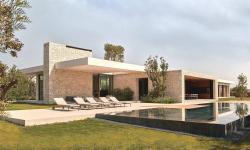 Ramón Esteve dokončil ve Valencii stavbu další luxusní vily