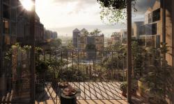 Celá čtvrť čistě jen ze dřeva! V Kodani plánují návrat ke kořenům přírody