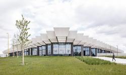 V Německu byla otevřena luxusní centrála značky Adidas