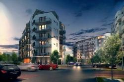 Prosek Park v Praze 9 na Proseku nabízí nové byty