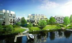 Developeři se chystají prodat rekordní počet bytů