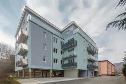 Bytový dům MATYÁŠ ve Vraném nad Vltavou - bydlení, jež vyhovuje vašim požadavkům