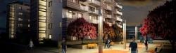 Konečně doma v Jinonicích - Botanica K nabízí příjemné bydlení pro všechny