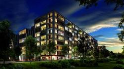 Lidé mají zájem o větší byty