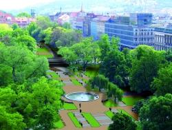 Centrální pražské náměstí se změní