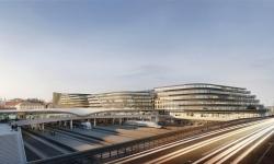 Magická proměna Masarykova nádraží? Takto má vypadat v roce 2025!