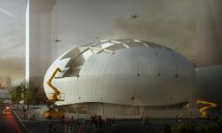 V Soulu vznikne první robotí muzeum. Postaví ho sami roboti
