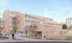 V pražském Smíchově vyroste nová základní škola